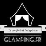 Logo Glamping