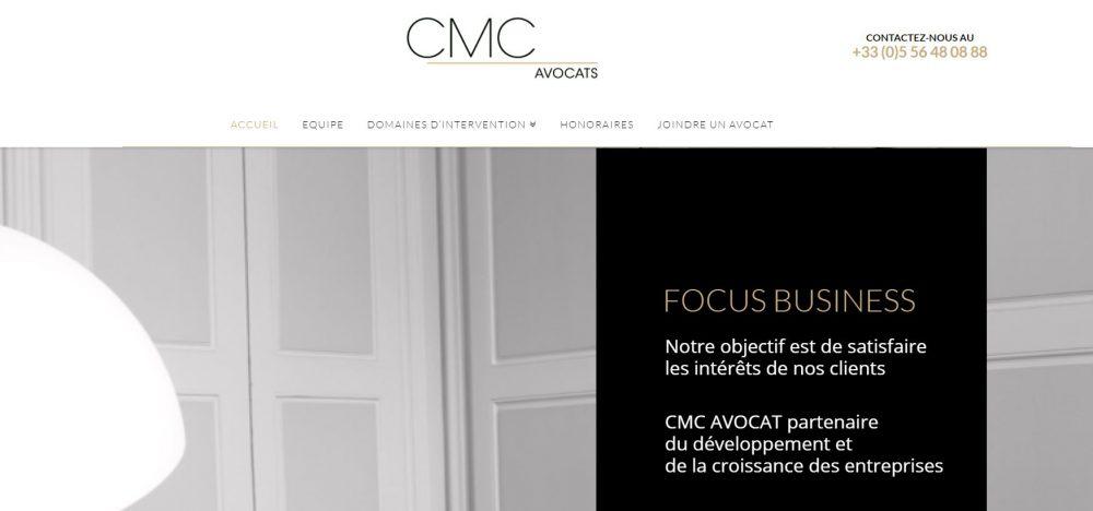 Cabinet d'avocats à Bordeaux