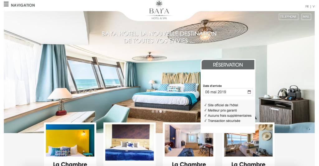 hotel-spa-baya-capbreton